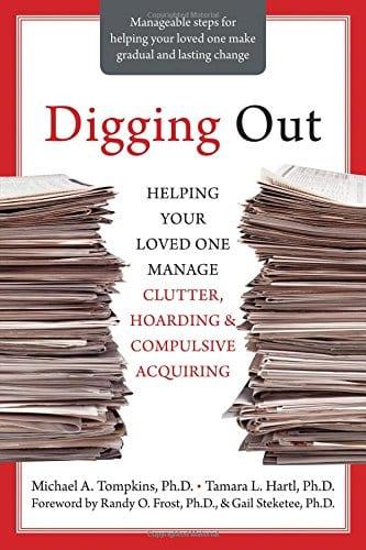DiggingOut