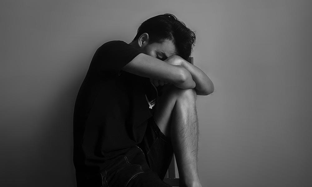 Silent Suffering: Anxiety and Depression in Teenagers